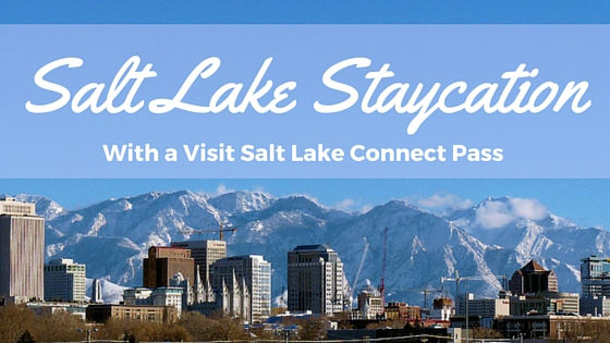 Salt Lake Connect Pass