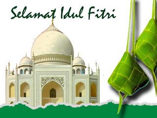 Download Kartu Untuk Lebaran 2012 Hari Raya Idul Fitri 1433 H