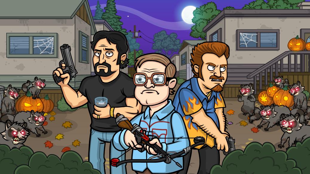 تحميل لعبة Trailer Park Boys Greasy 1.4.2 مهكرة كلشي لا نهاية