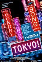 Watch Tokyo! Online Free in HD