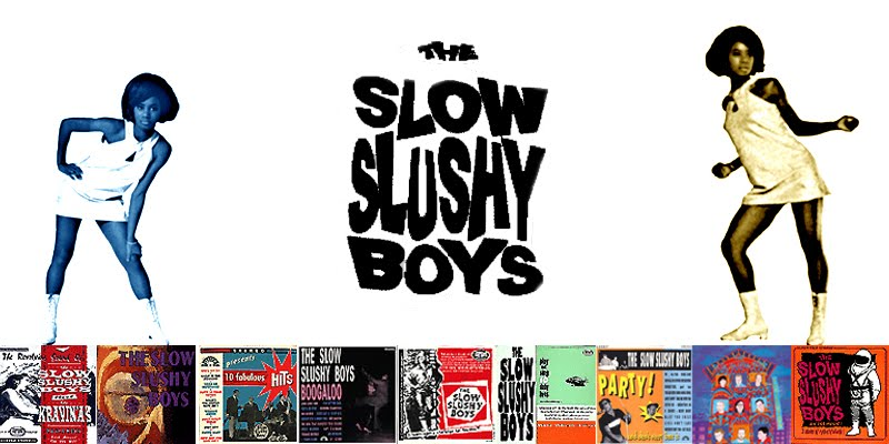 The Slow Slushy Boys