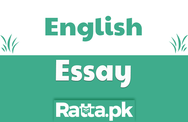 My Favourite Personality English Essay with Quotations for Inter, BA Classes