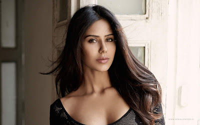 Punjabi Actress Sonam Bajwa  IMAGES, GIF, ANIMATED GIF, WALLPAPER, STICKER FOR WHATSAPP & FACEBOOK