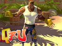 ShaqFu A Legend Reborn APK MOD V.1.04.12 Unlocked