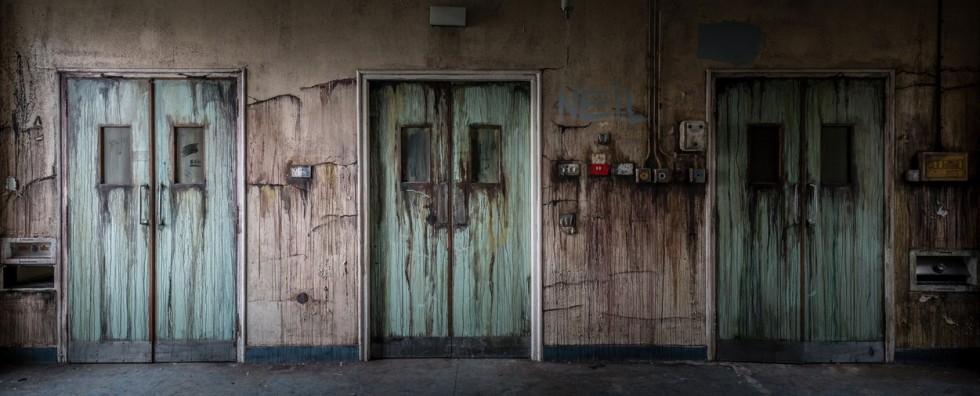 Imagenes De Sentirse Abandonado: ACTUAL Y CURIOSO: Imagenes De Manicomios Abandonados