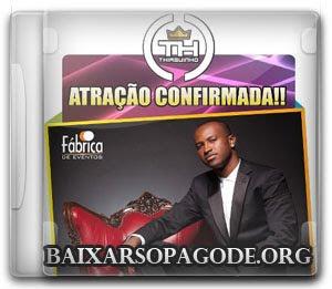 Thiaguinho - Na Festa Ousadia e Alegria Da Fm O Dia (23-09-2012)