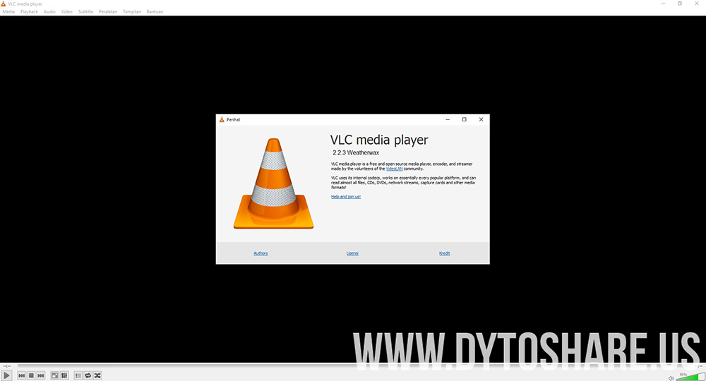 Vlc final version by arion320