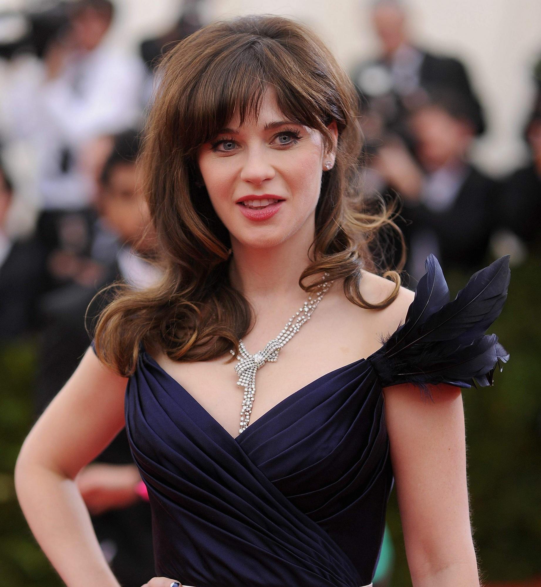 Zooey Deschanel pictures gallery (80) | Film Actresses