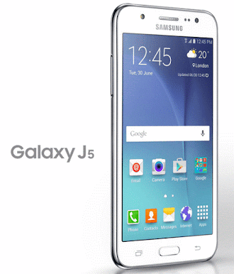 Download Firmware Samsung Galaxy J5 SM-J500G