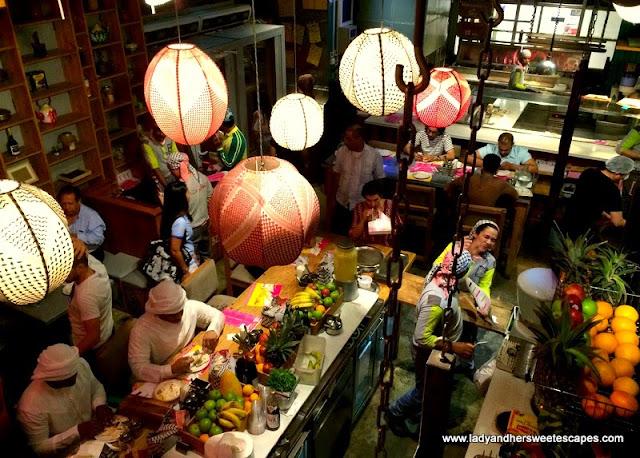 Zaroob Levant Street Eatery