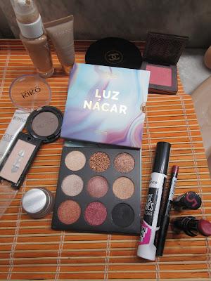 Imagen Look Luz Nácar 1