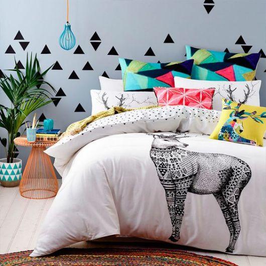 5 itens para deixar seu quarto aconchegante!