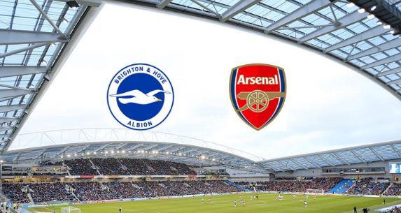 Brighton vs Arsenal: Prediksi & Link Live Streaming