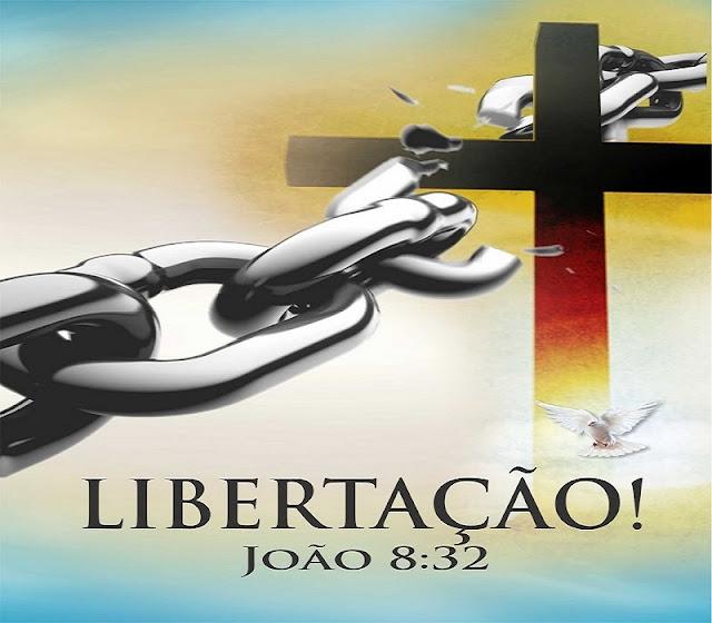 O que significa libertação? Uma definição bíblica de libertação
