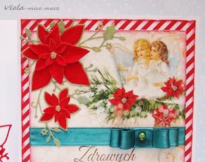 Kartka Świąteczna - poisencje