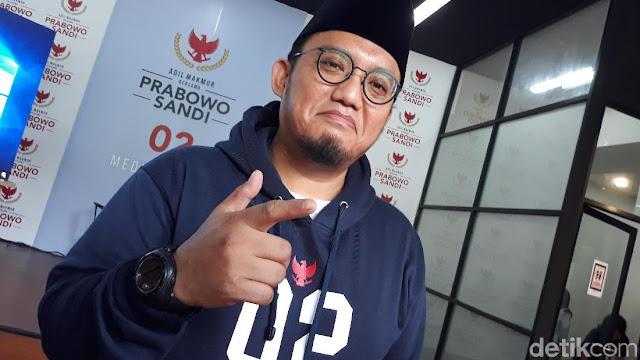 Dahnil Pertanyakan Klaim Jokowi Bangun 191 Ribu Km Jalan: Simsalabim Apa?