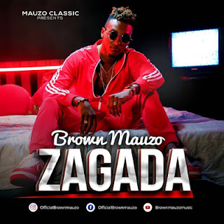 Otile Brown - Zagada