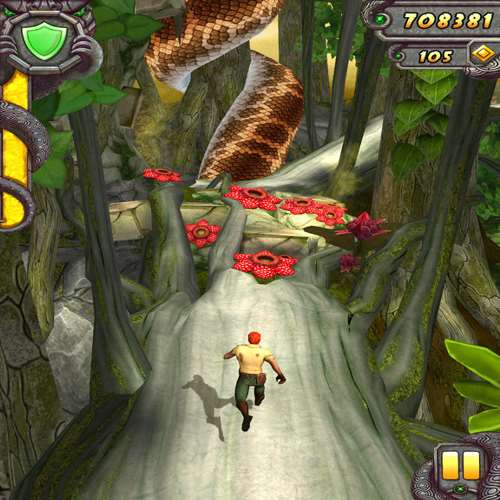 Download Temple Run 1 apk for android Free games