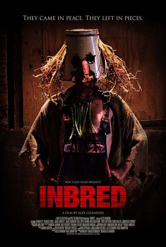 Nonton Film Inbred (2011)