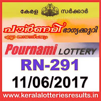 keralalotteries, kerala lottery, keralalotteryresult, kerala lottery result, kerala lottery result live, kerala lottery results, kerala lottery today, kerala lottery result today, kerala lottery results today, today kerala lottery result, kerala lottery result 11-06-2017, pournami lottery rn 291, pournami lottery, pournami lottery today result, pournami lottery result yesterday, pournami lottery rn291, pournami lottery 11.6.2017