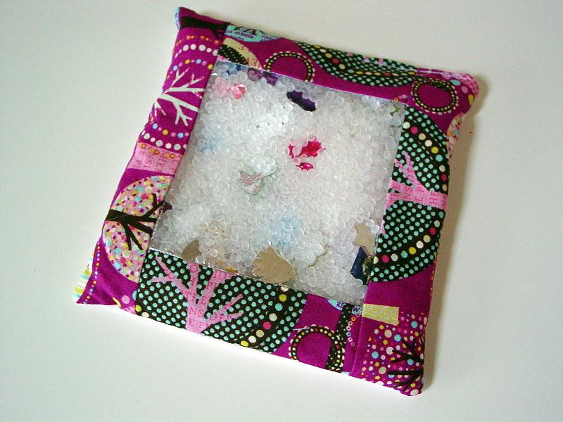 Handmade baby and kids crafts - Rachel Teodoro
