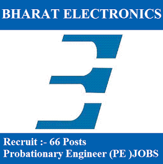 Bharat Electronics Limited, BEL, Probationary Engineer, Engineer, Graduation, freejobalert, Sarkari Naukri, Latest Jobs, bel logo