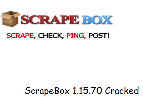 scrapebox download