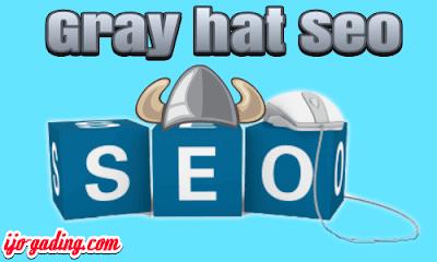 Teknik Gray Hat Seo