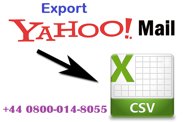 how to change address in yahoo mail
