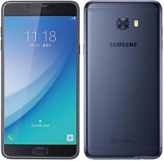 Harga HP Samsung Galaxy C7 Pro terbaru