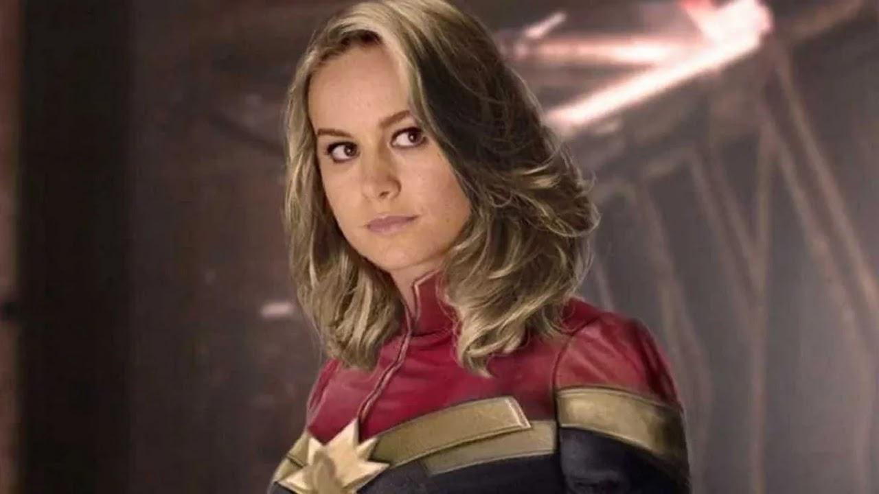Capitã Marvel 2: Sequência será ambientada nos dias de hoje