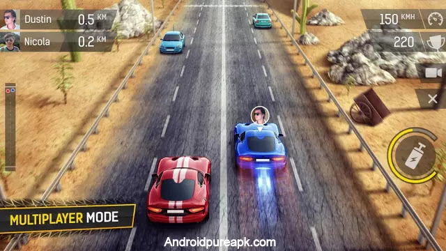 Racing Fever Apk Download Mod+Hack