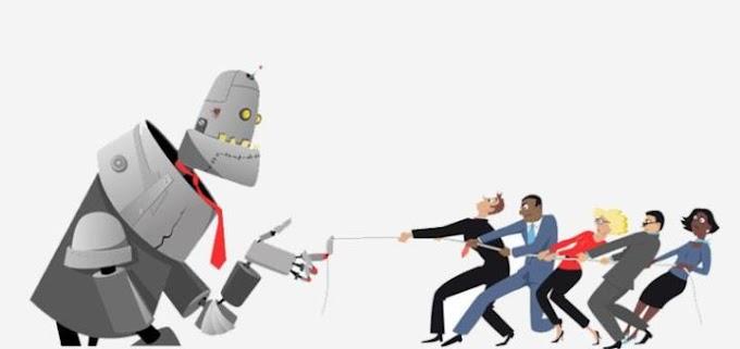 Путин, репрессии и роботы-водители