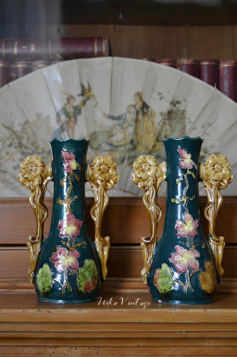 Seguimos con la guía sobre cerámica antigua, hoy veremos como examinarla y reconocer algunos estilos