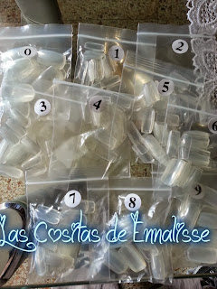 Tips - Uñas postizas buy in coins
