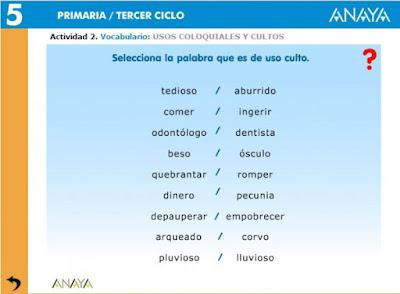 http://www.ceipjuanherreraalcausa.es/Recursosdidacticos/QUINTO/datos/01_Lengua/datos/rdi/U13/02.htm