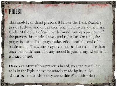 Reglas para Apóstoles Oscuros