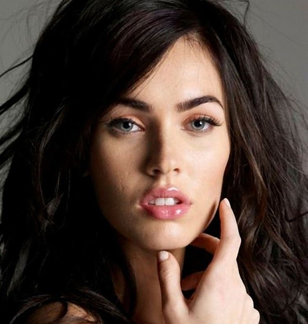 A New Life Hartz Curly Wedding Hairstyle: A New Life Hartz: Megan Fox Long Soft Hairstyle