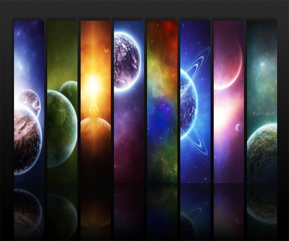 (Themes) Android Wallpapers Collection : Cool Collection