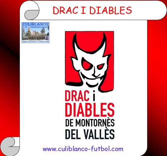 Culiblanco por francisco nieto drac i diables de for Pisos en montornes del valles