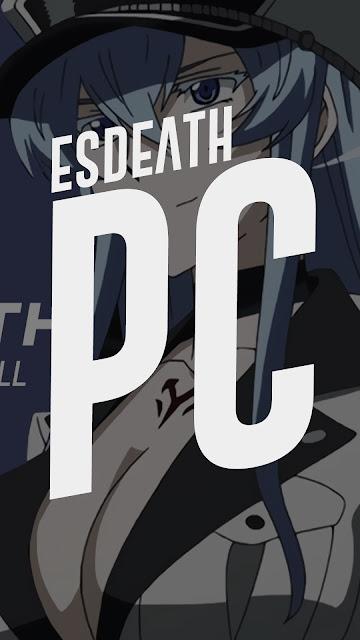 Esdeath