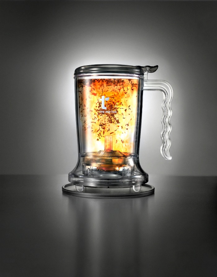 Simplicitea Infuser