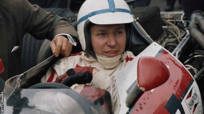 John Surtees: Former F1 world champion dies at 83