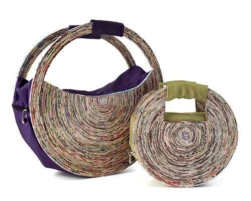 torby z wikliny papierowej
