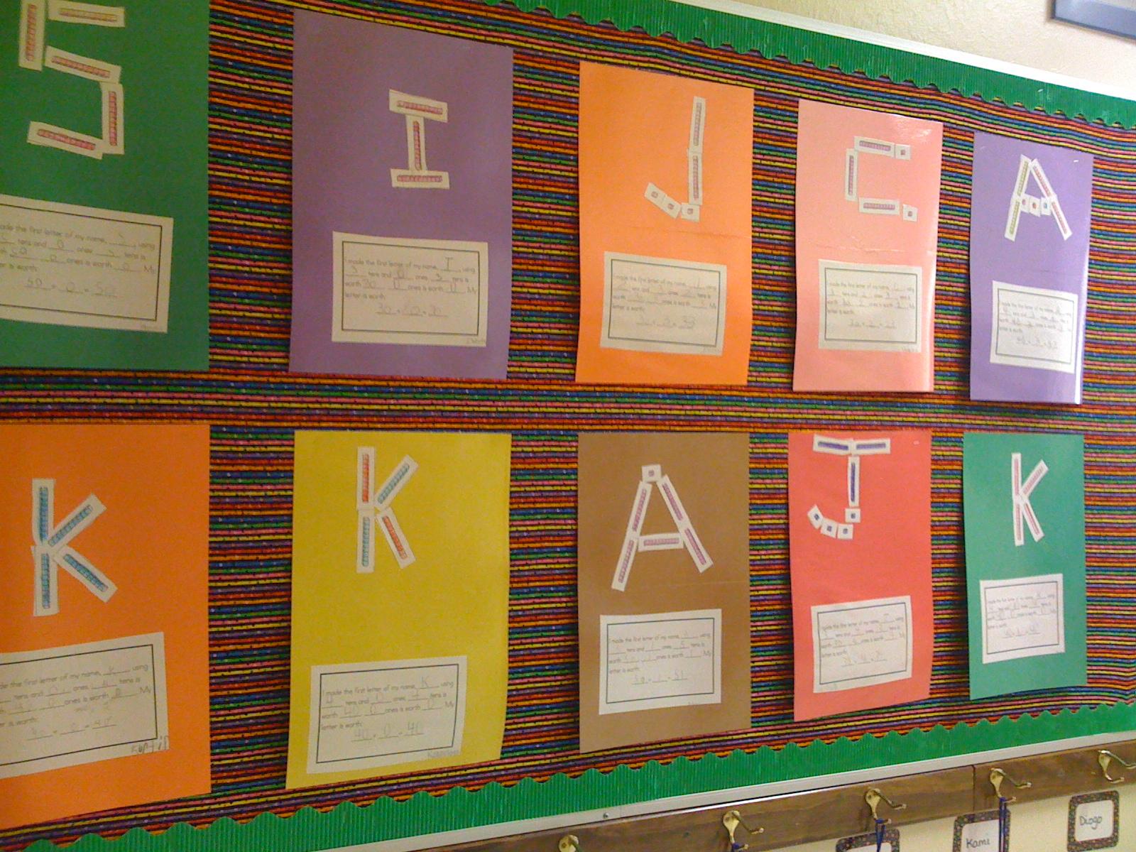 Bishop S Blackboard An Elementary Education Blog Place