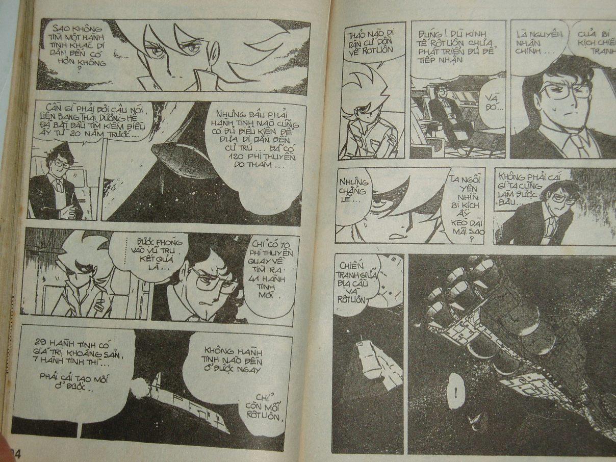 Siêu nhân Locke vol 03 trang 47