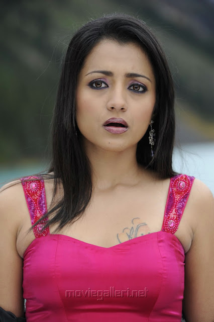 Top 20 Trisha Krishnan South Indian Actress Wallpaper , Images And Photos ❤