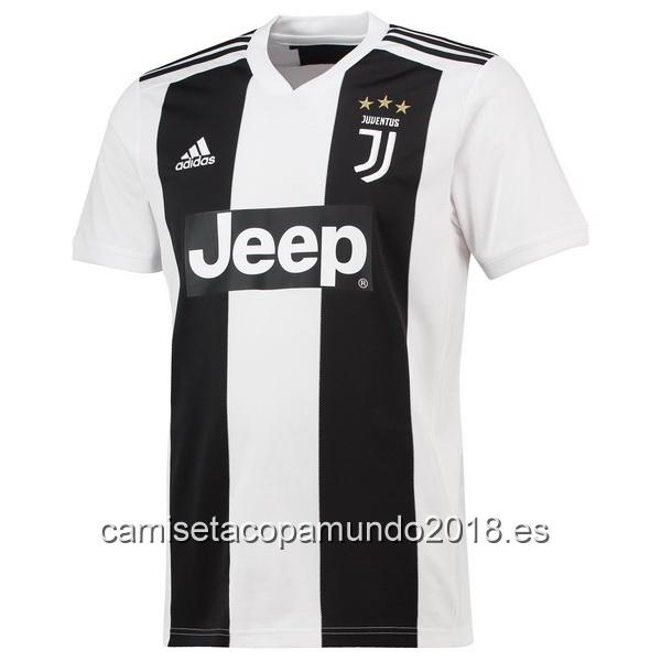 El nuevo camiseta Primera Juventus 2018-2019 combinará los colores blanco y  negro tradicionales del club. 84830ca69ac01