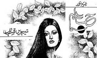 Haalim 13 Episodes PDF Free Download [An Urdu Novel by Nimra Ahmed] Haalim 13 Episodes PDF Free Download [An Urdu Novel by Nimra Ahmed] The Dreamer