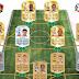 Seleção da 31ª rodada da Bundesliga - Chucrute FC e Alemanha FC